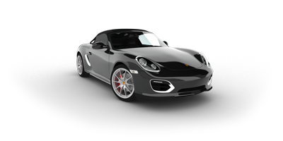 History of Boxster 987