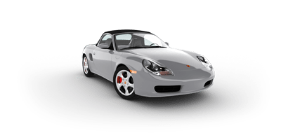 History of Boxster & Cayman