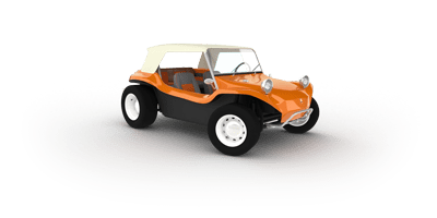 Parts for VW Buggy - MECATECHNIC