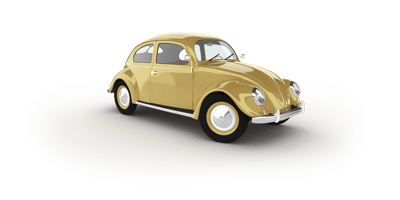 Old Beetle and derived - Mecatechnic