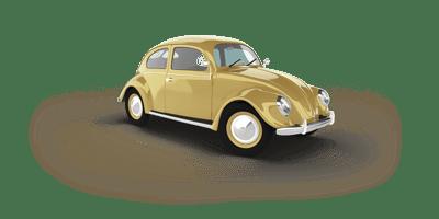 Parts for VW Beetle - MECATECHNIC