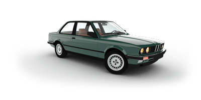 Parts for BMW Series 3 E30 - MECATECHNIC