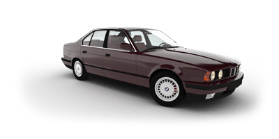 Parts for BMW Series 5 E34 - MECATECHNIC