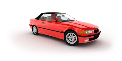 Parts for BMW Series 3 E36 - MECATECHNIC