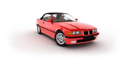 History of BMW 3-serie - E36