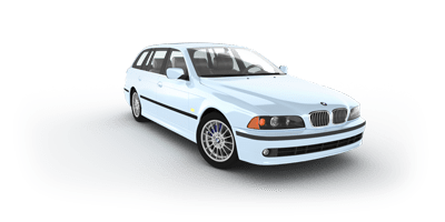 History of BMW Serie 5 - E39