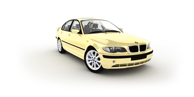 History of BMW Serie 3 - E46