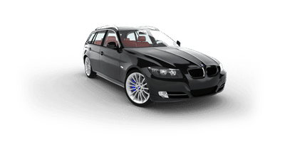 History of BMW Serie 3 - E90