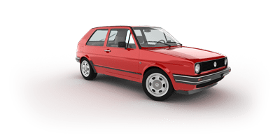 Baie de parebrise    VW    Golf 2  Mecatechnic