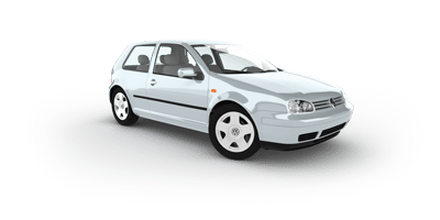 Raccord compensateur VW Golf 4 - Mecatechnic