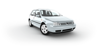 History of VW Golf 4