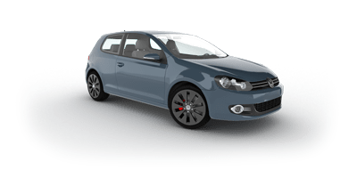 Parts for VW Golf 6 - MECATECHNIC