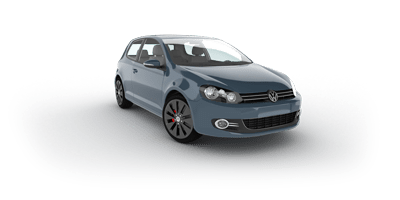 History of VW Golf 6