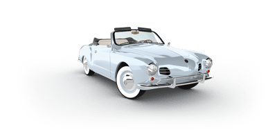 History of Larmann Ghia
