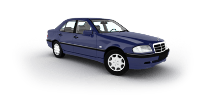 Mercedes-Benz Clase C tipo W202