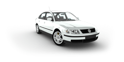 History of VW Passat 4