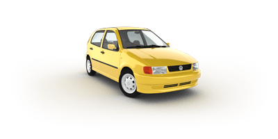 History of VW Polo 4 - 6N / 6N2 / 6V2