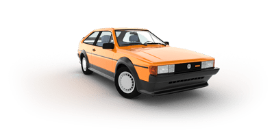 History of VW Scirocco