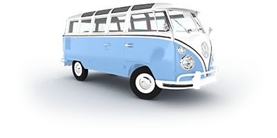 Parts for VW Bus Split - MECATECHNIC