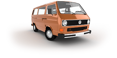 History of Transporter T25