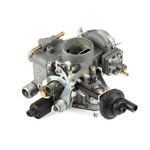 Solex 34 PICT 4 carburettor for 1600 CT, CZ engine