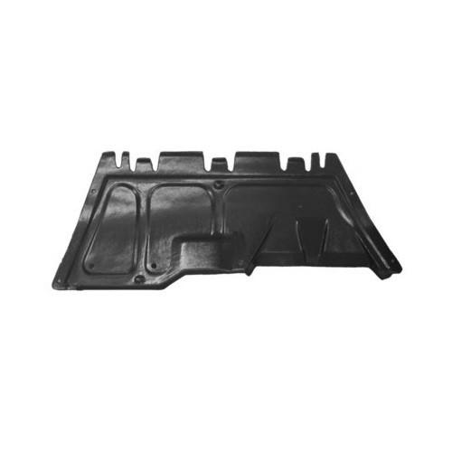 cache central de protection sous moteur pour audi a3 8l essence 1j0 825 237 r 1j0825237r. Black Bedroom Furniture Sets. Home Design Ideas