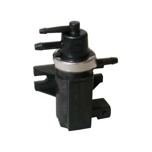 transducteur de pression n18 pour soupape de recyclage des gaz d 39 chappement 1h0 906 627. Black Bedroom Furniture Sets. Home Design Ideas