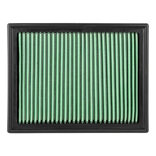Green Air Filter For Audi A4 B6 Green Filter P960500