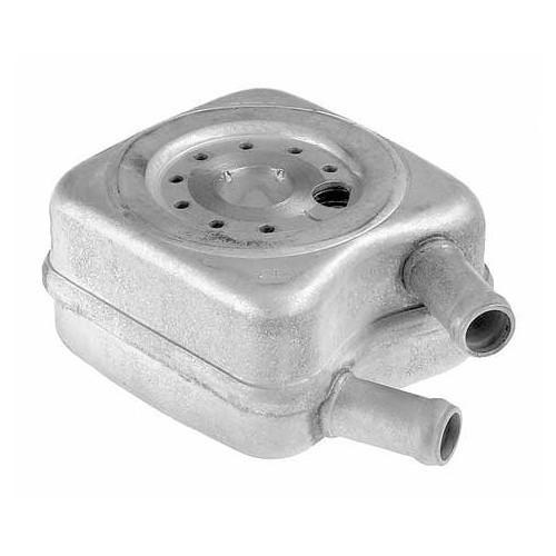 radiateur changeur eau huile pour audi 80 coup quattro 82 96 068 117 021 b 068117021b. Black Bedroom Furniture Sets. Home Design Ideas