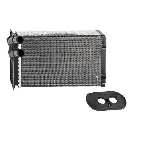 Radiateur de chauffage circuit eau audi a3 8l for Chauffage interieur voiture