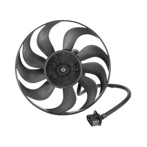 ventilateur de radiateur 290 mm pour audi a3 8l et tt 8n 1j0959455m 1j0 959 455m mecatechnic. Black Bedroom Furniture Sets. Home Design Ideas