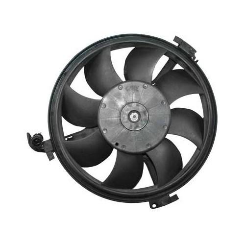 Radiator Ventilator Audi A6 C5 Mecatechnic