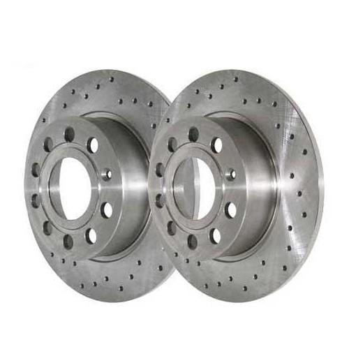 brake discs braking audi a3 8p parts for audi a3. Black Bedroom Furniture Sets. Home Design Ideas