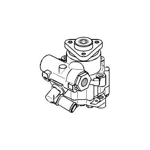 Pompe de direction assistée ZF 110 bars pour Audi A4 B5 et