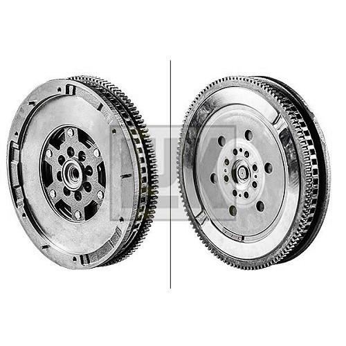 Clutch kit Audi A4 (B6) - Mecatechnic