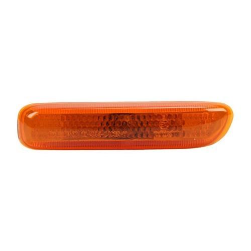 Repetidor De Intermitentes Delantero Derecho Naranja Para Bmw E46