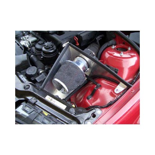 KIT FILTRE ADMISSION A AIR BMW E32 E38 E65 E66 E31 E83