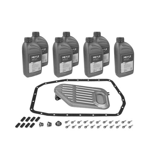 Kits Vidange Pour Boite Auto Gearbox Clutch Bmw Series 3 E46