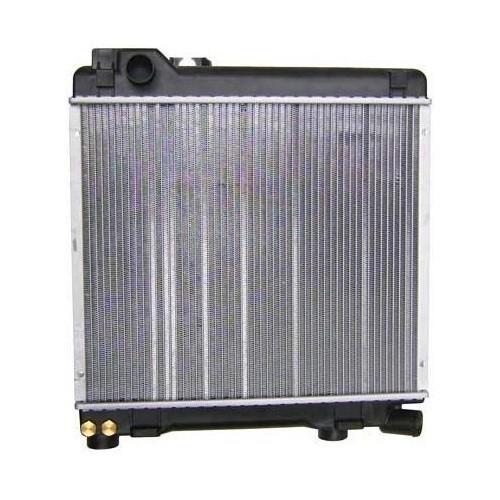 radiateur pour bmw e30 320i et 323i non climatis moteur m20 85 s rie mecatechnic. Black Bedroom Furniture Sets. Home Design Ideas