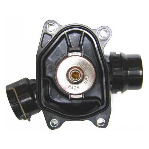 Bc on Bmw E46 Water Pump