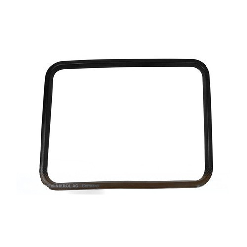 Oil sump gasket for BMW E30 automatic gearbox