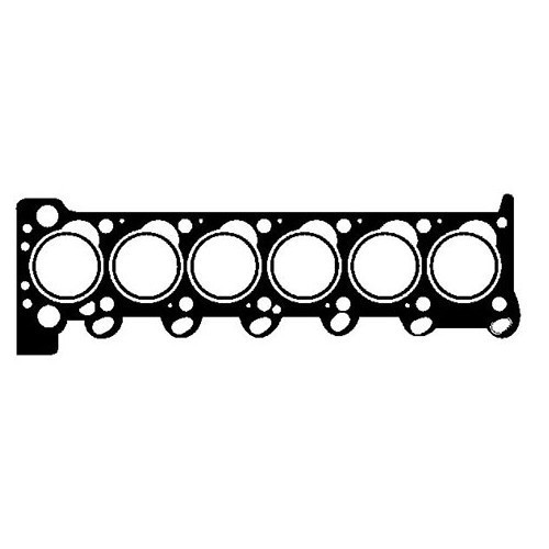 Diesel cylinder head gasket BMW Series 5 E12 and E28