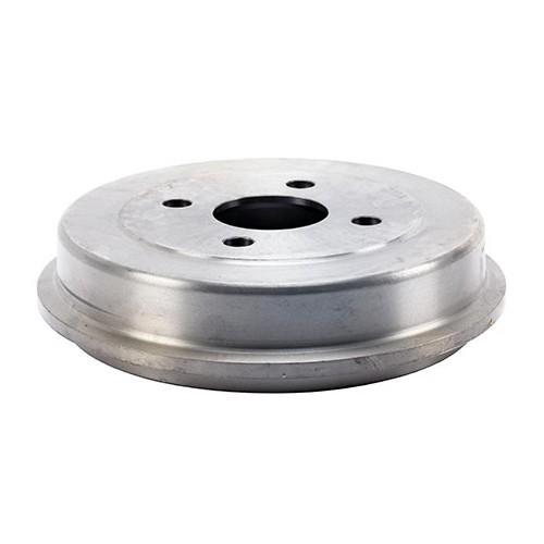 pas cher tambours de frein arri re en 200 mm pour bmw e10 1600 1602 par 2 34213460010 34 21. Black Bedroom Furniture Sets. Home Design Ideas