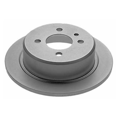 disques arri re type origine disque frein bmw s rie 3 e30 pi ces pour bmw s rie 3 e30. Black Bedroom Furniture Sets. Home Design Ideas