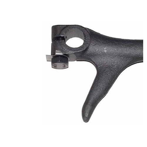 Control arm stop plate for Beetle