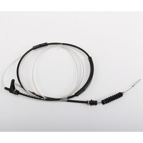 Lefthand Drive Accelerator Cable VW T25 1900cc 1982–1992