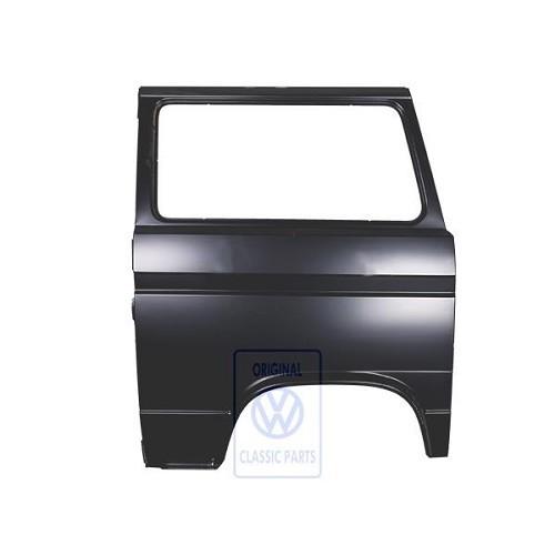 Panneau latéral arrière gauche pour VW Transporter T25