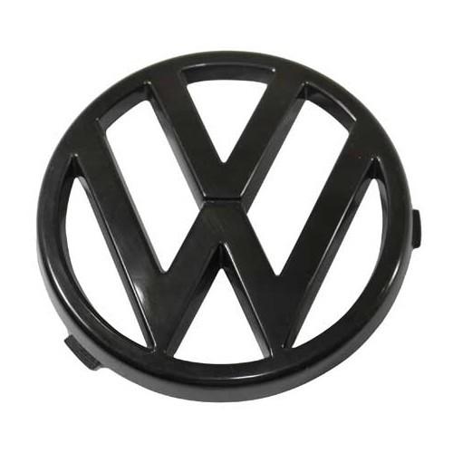 db082ae37 Black VW