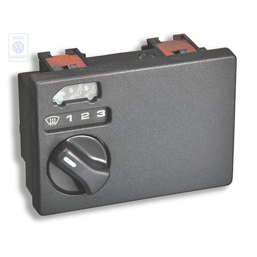 Electric Power Window Switch Bouton pour VOLKSWAGEN TRANSPORTER T4 T5 2003