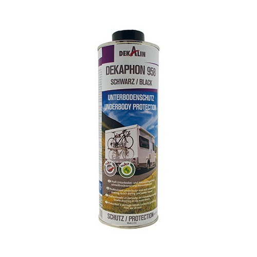 DEKAPHON 958 underbody treatment 1000ml